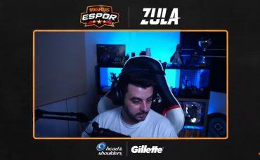 Migros Espor Turnuvası | Zula | 2. Eleme Finalleri