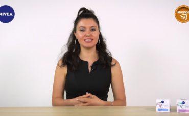 Nivea Katkılarıyla; Gamze Günay İle Makyaj Öncesi Yüz Yogası