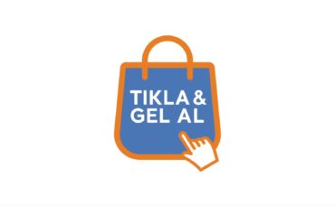 Migros Sanal Market Tıkla & Gel Al Hizmeti