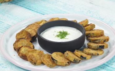 Patlıcan Pane Tarifi