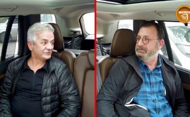 Zafer Algöz & Can Yılmaz ile Komedi ve Yemek Üzerine 2. Bölüm