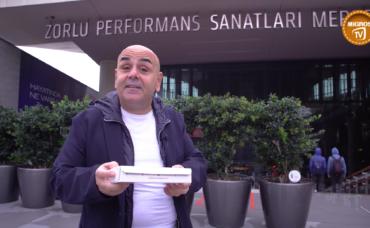 Nedim Saban ile Kulis: Serkan Keskin ile Cimri Oyunu