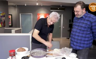 Zafer Algöz & Can Yılmaz ile Komedi ve Yemek Üzerine 4. Bölüm