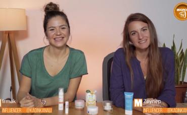 Kadın Kanalı ile Bakım: Kışın Neden Güneş Kremi Kullanmalısın?