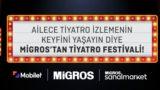 Migros Tiyatro Festivali