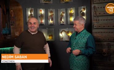 Nedim Saban ile Kulis: Cengiz Özek ile Kukla Tiyatrosu