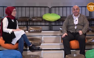 Nedim Saban ve Psikolojik Danışman Sümeyye Türkoğlu ile Uzman Gözüyle Çocuk Tiyatrosu