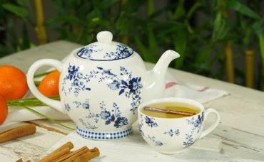Mandalina Kabuğu Çayı Tarifi