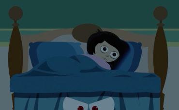 Çocuğumun Gece Korkuları