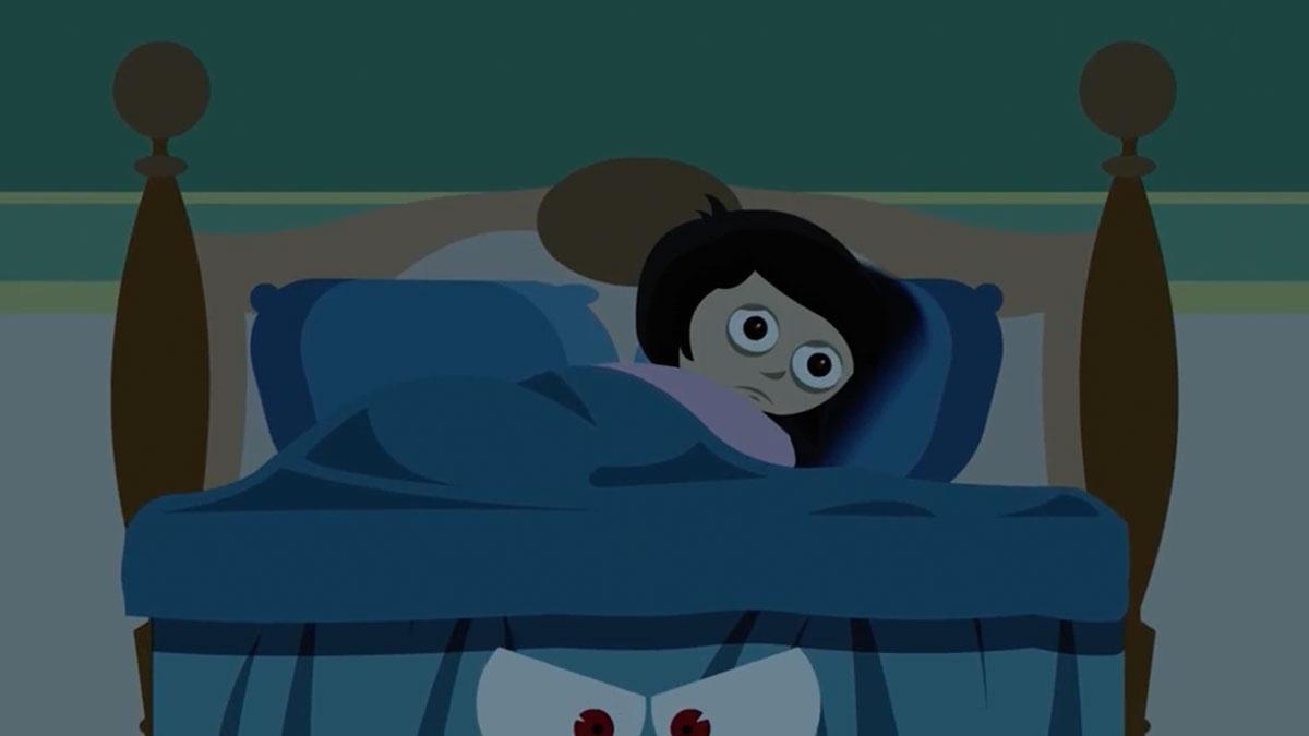Gece Korkuları 1