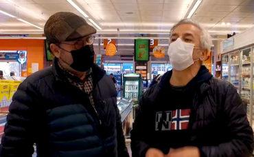 Can Yılmaz ve Zafer Algöz ile Burada Olan Burada Kalır MigrosTV Özel 2. Bölüm