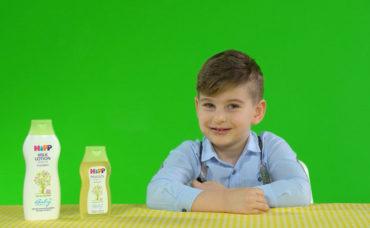 Çocuklar Hipp Organik Ürünlerini Deniyor - 3. Bölüm