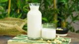 Kaju Sütü Nasıl Yapılır?