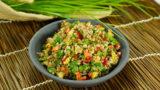 İftarda Sadece Salata Tüketsem Yeter Diyenlere: Doyurucu 6 Salata Tarifi