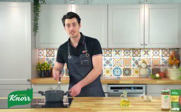 Knorr Katkılarıyla: Ali Can Sabunsoy ile İftar Lezzetleri – 1