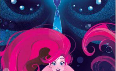 Ariel : Denizin Pırıltısı