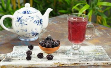 Böğürtlen Çayı Tarifi