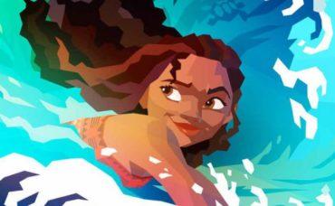 Moana : Okyanus Muhafızları