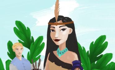 Pocahontas & Yeni Dünyanın Keşfi