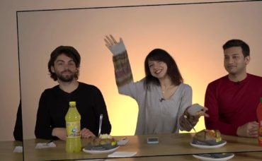 Çilem Akar ile Yabancılar Türk Yemeklerini Deniyor! | Comparatives