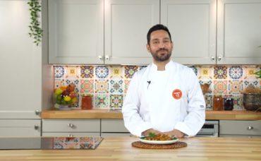 Halil Şef ile Bayram Tarifleri: Tas Kebabı