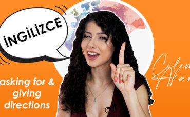Çilem Akar ile Çocuklara İngilizce Eğitimi: Yol Tarifi