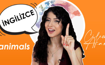 Çilem Akar ile Çocuklara İngilizce Eğitimi: Hayvan İsimleri