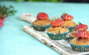 Beslenme Çantası Tarifleri: Şekersiz Muffin