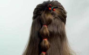Okulda Kullanılabilecek 2 Farklı ve Yeni Saç Modeli Önerisi