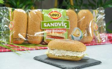 Beslenme Çantası Tarifleri: Ton Balıklı Sandviç