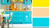 Salonunuzu Daha Aydınlık Gösterecek 11 Renk Kombinasyonu!