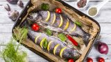 Buğulaması, Fırını, Kızartması: Dumanı Üzerinde Davetkâr Balık Yemekleri İçin 3 Öneri