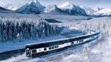 Rüyadaymışçasına Etki Eden 7 Nefes Kesici Tren Seyahati!