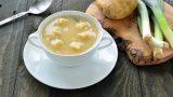 Mevsimsiz Güzel: Patates Çorbası