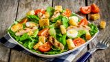 Yılbaşı Sofrasına Yakışacak 5 Salata Tarifi