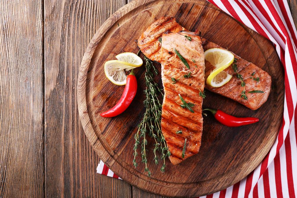 Kalp Krizini Önleyen Yiyecekler