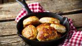 Mangal Sevdalıları Buyursun: Tavuk Köftesi