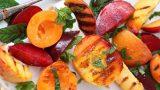 Ezber Bozuyoruz: Meyveleri Izgarada Denediniz mi?