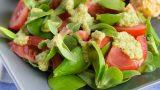 Tazelik Bu Tabakta: Semizotu Salatası