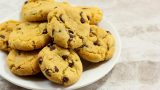 Mutfakta Deneysel Çalışmalar: Nohut Unu Kurabiyesi