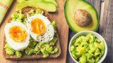 Diyet Yapanlara Ekmek Üzeri Hafif Öğün Önerileri