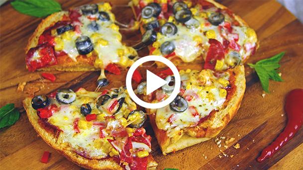 bazlamadan_pizza