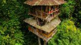 Yolunuz Düşerse Dedik: Costa Rica'daki Rüya Otele Hayran Olacaksınız!
