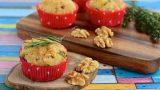 Sonbahara İyi Gelecek: Otlu Muffin