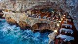 İnsana Yemek Yemeği Unutturan 6 Büyüleyici Restaurant Manzarası!