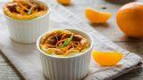 Şipşak Tatlı: Portakallı Sufle