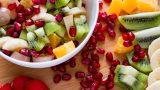 Vitamini Üzerinde: Kivili Meyve Salatası