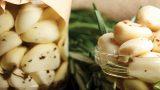 Antibiyotik Niyetine: Sarımsak Turşusu