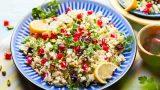 Karnabahar Güzellemesi: Karnabahar Salatası