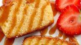 Şimdi Trileçe Düşünsün: Karamelli Kek
